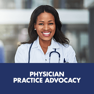 Physician Practice Advocacy