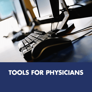 Tools for Physicians
